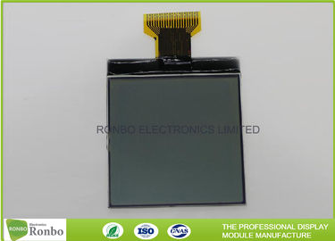 FSTN Positive Reflective 160x160 COG LCD Module Monochrome Graphic High Performance
