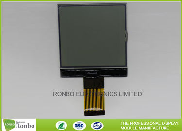 128x128 COG LCD Module FSTN Positive Graphic LCD Display With SPI Interface
