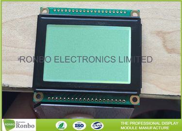 128x64 COB FSTN Module Lcd Panel , Professional Lcd Display High Performance Driver IC NT7107